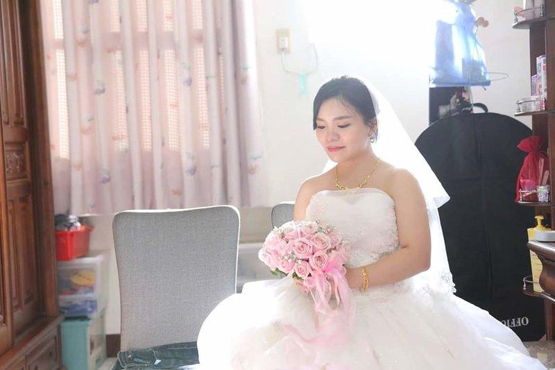 1080118文定+結婚迎娶