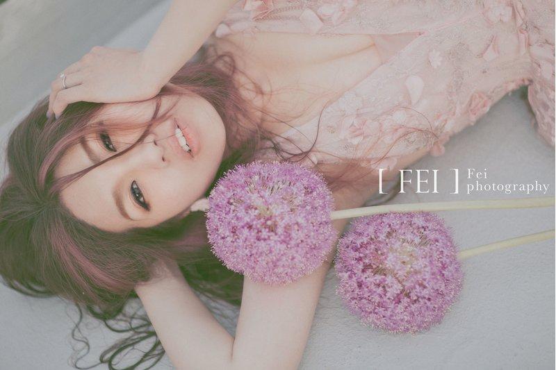 飛妃 Photography/女攝影師