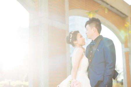 肇儒 譽玲 婚禮紀錄
