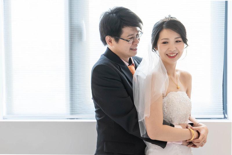 小資婚禮攝影
