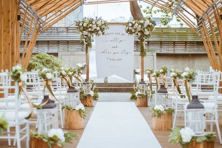 徐州路2号2021婚禮獨家滿10桌送2桌