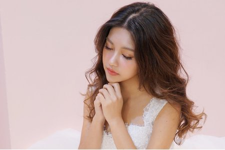 湘翎Shan makeup 個性韓系風