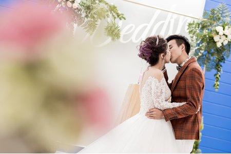 J-Love婚攝團隊/高雄東東婚禮/ 超玩採購市集