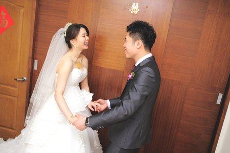 J-Love婚攝團隊/三重彭園會館/訂結宴客