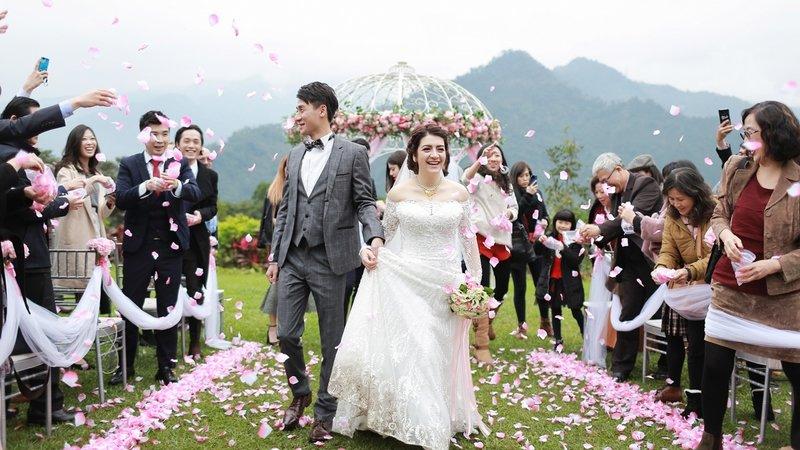 【活動限定】頂級花嫁年終慶專案