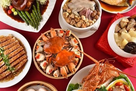 2021過年-台北 | 熟食年菜外帶