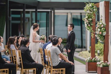 時尚輕婚禮 安心證婚專案