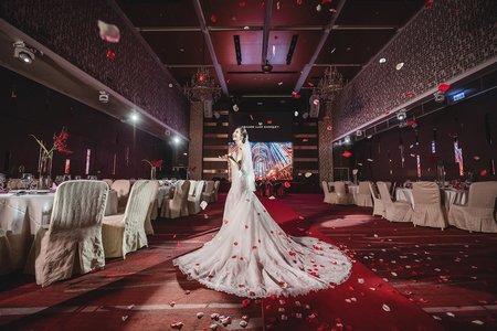 2022韓系婚禮 每桌限折2000元