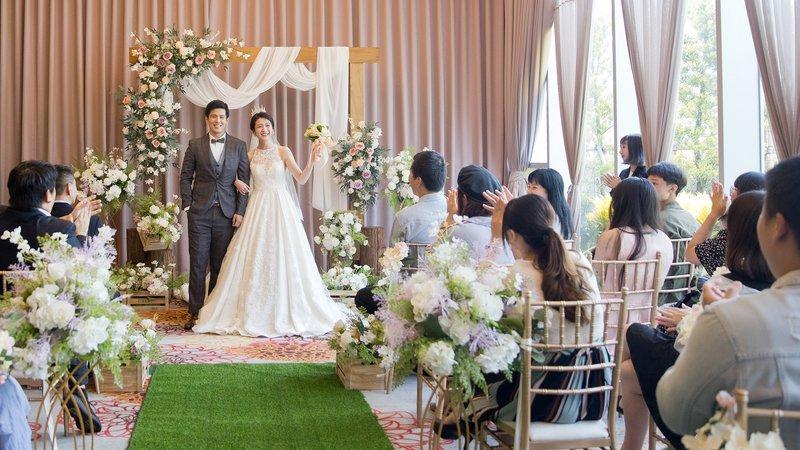 2021婚宴-送主桌免費等 22萬好禮作品