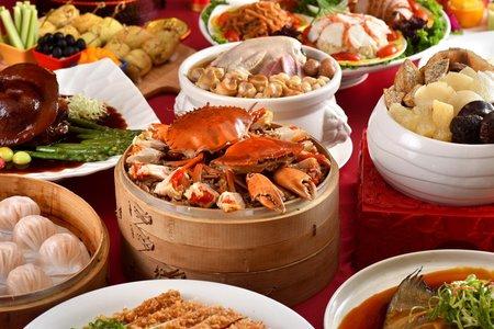 2021過年-台南 | 熟食年菜外帶