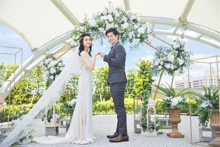 線上備婚X安心微婚禮專案