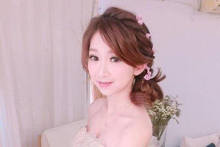 日系夢幻造型  ?米妃Mifie's makeup studio ?