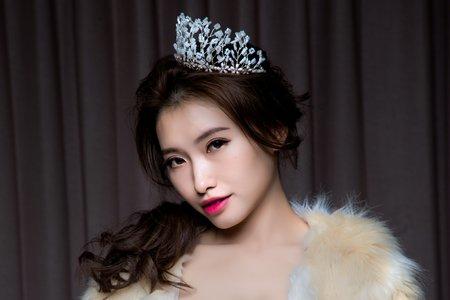 自助婚紗-韓系風格  🌸米妃Mifie's makeup studio 🌸