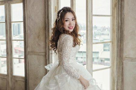 自助婚紗- 自然生活風格 🌸米妃Mifie's makeup studio 🌸