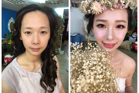 🌟明星級眼妝  🌸米妃Mifie's makeup studio 🌸