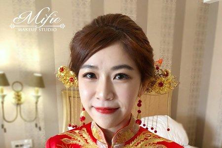 米妃造型工作室 精選 🌸米妃Mifie's makeup studio 🌸