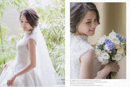 Felix & Yvonne陽明山麗緻酒店婚禮