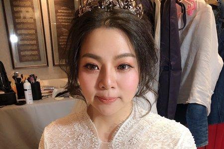 Bride<~嘉琪