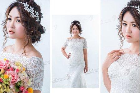 巴黎婚紗《專業新娘秘書》