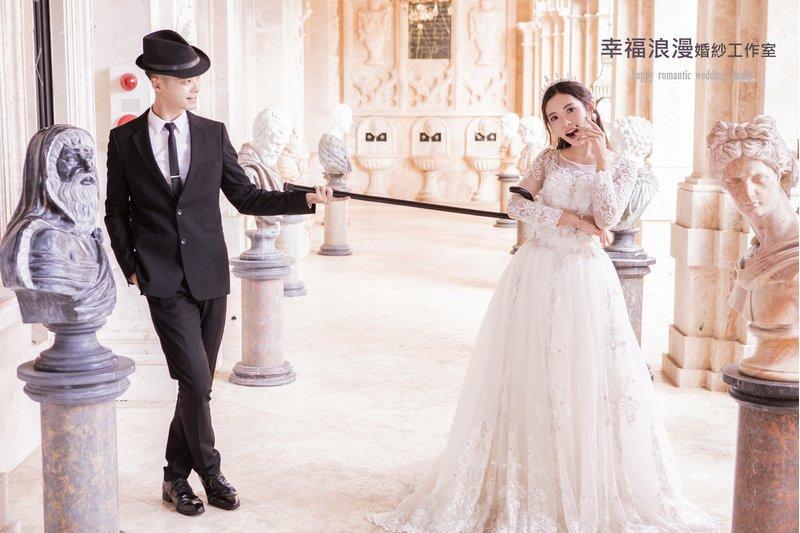 準備結婚,籌備婚禮