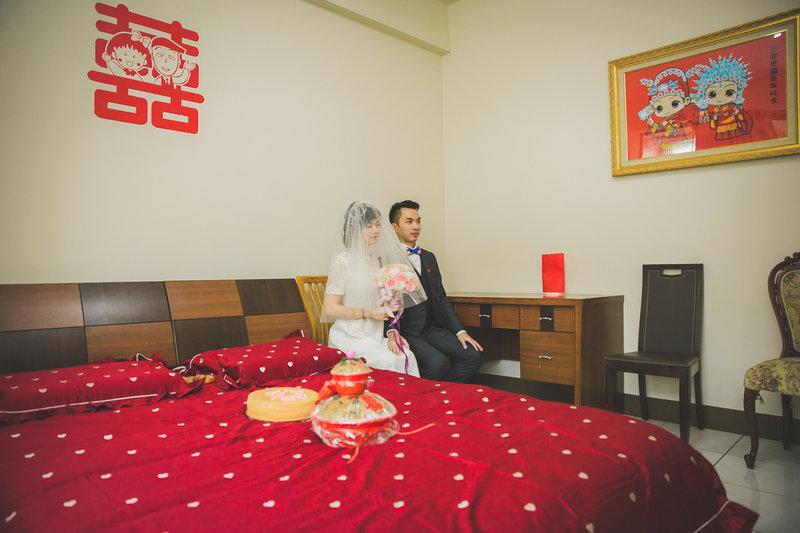 安床,婚俗,新房