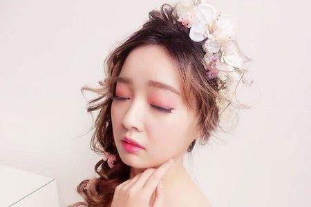 新娘秘書-郁馨