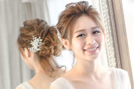 新娘秘書-邱梅鈴
