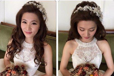新娘秘書san 珊珊