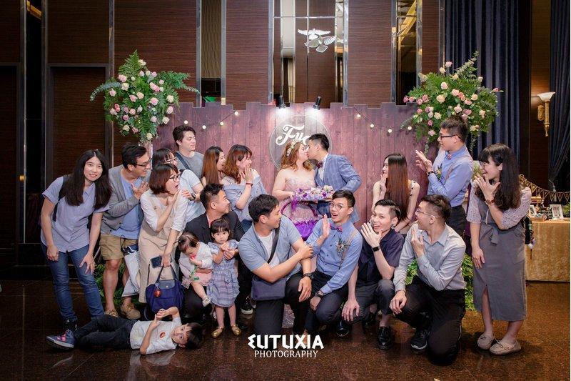 婚攝小蘇 愛蒂莃亞影像團隊