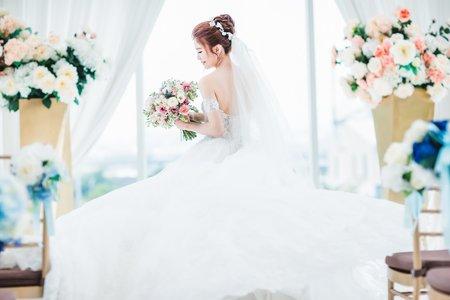 萊特薇庭   結婚之喜   My Darling 寵愛妳的婚禮