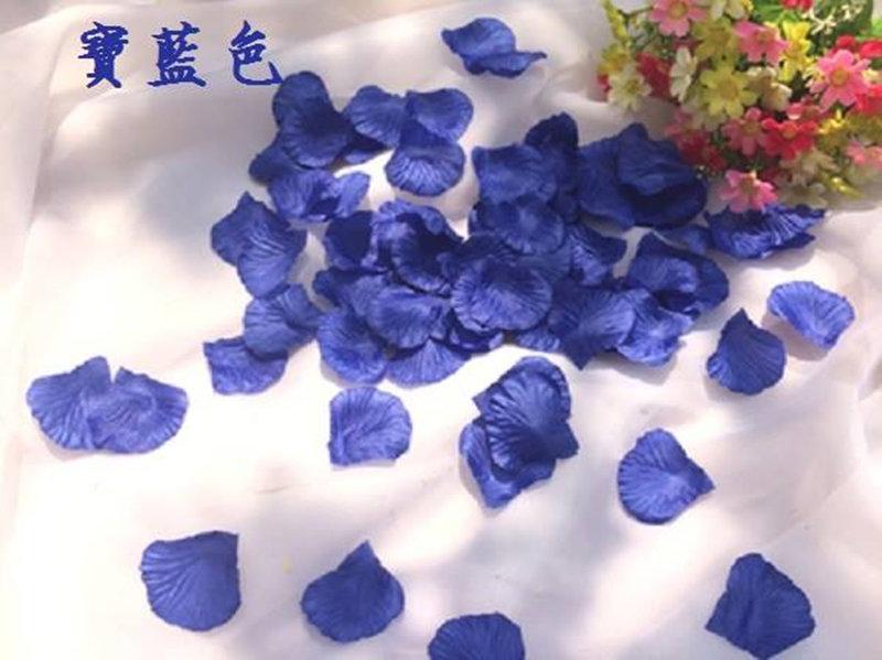 絹布現貨仿真花瓣- 共19色