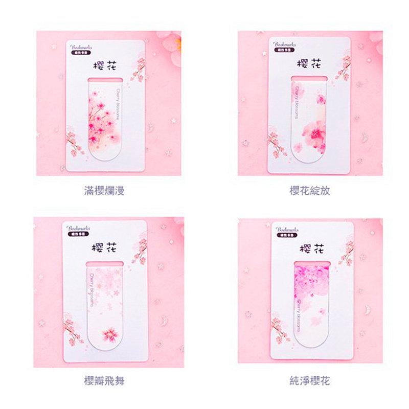 唯美Cherry blossom櫻花磁性
