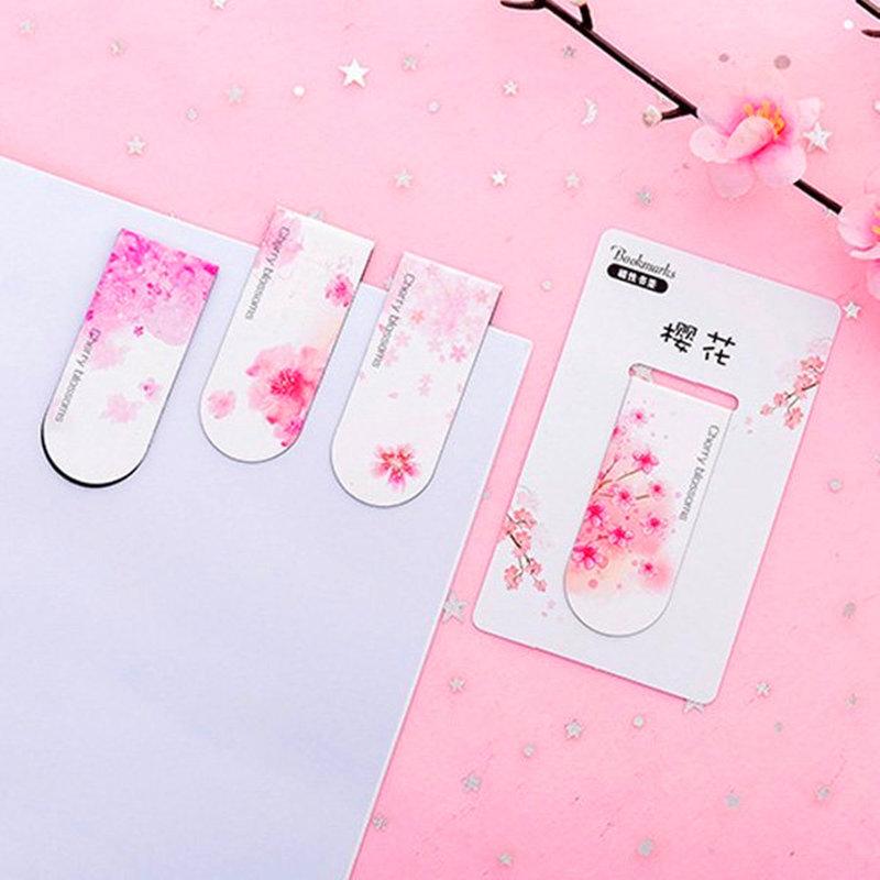 唯美Cherry blossom櫻花磁性作品