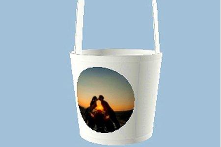 💓 #MIT原創設計- #杯袋 #提袋