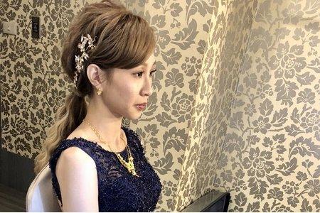 萱萱107/06/03