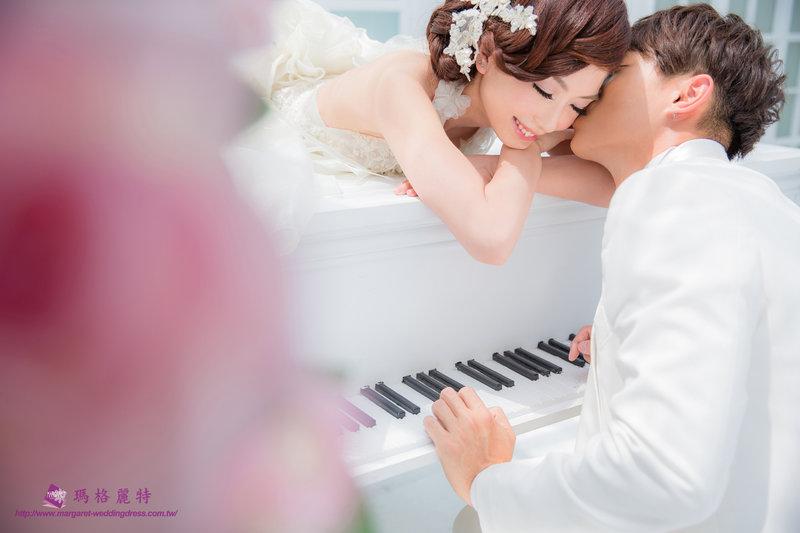 夢幻主題婚禮
