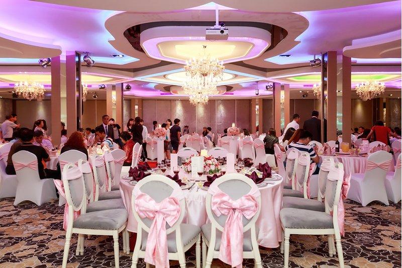 婚宴場地,婚宴會館,小桌數,小資新人