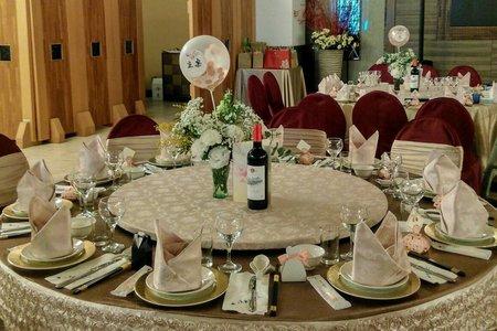 珍愛璀璨婚宴