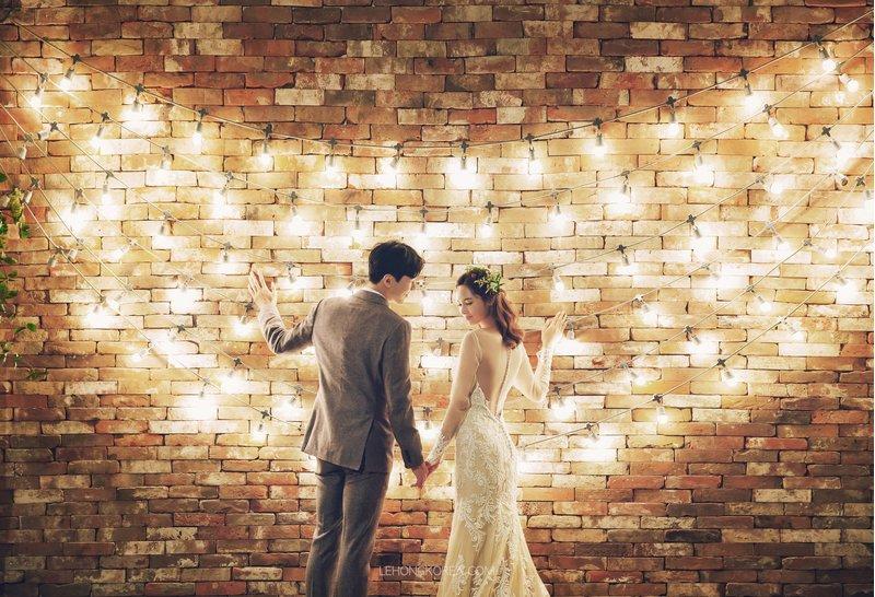 LEHONG KOREA樂紅韓國婚紗攝影