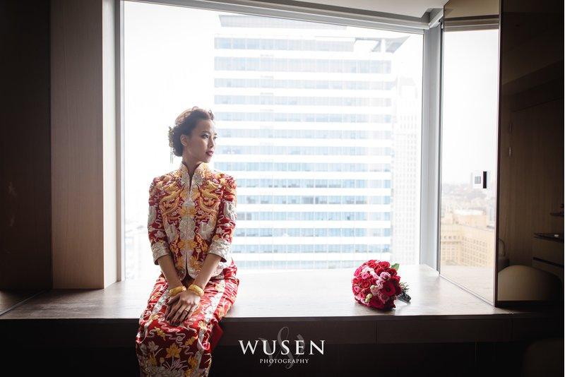 物生有影 Wusen Photo