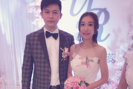 Bride-鄧蕊