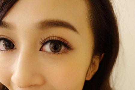 HAHAHA makeup studio精選集