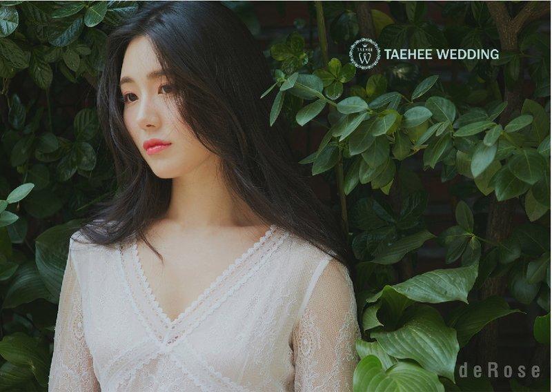 TAEHEE W 韓國婚紗攝影