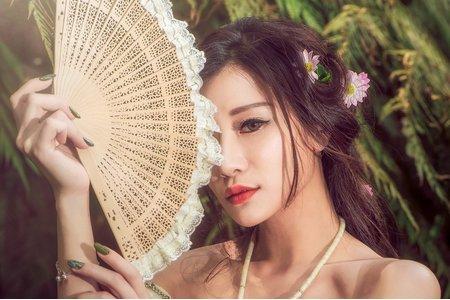 【新秘許小佳 】 自然清新l 自助婚紗 l 婚紗攝影 I 新娘秘書 l 海外婚紗