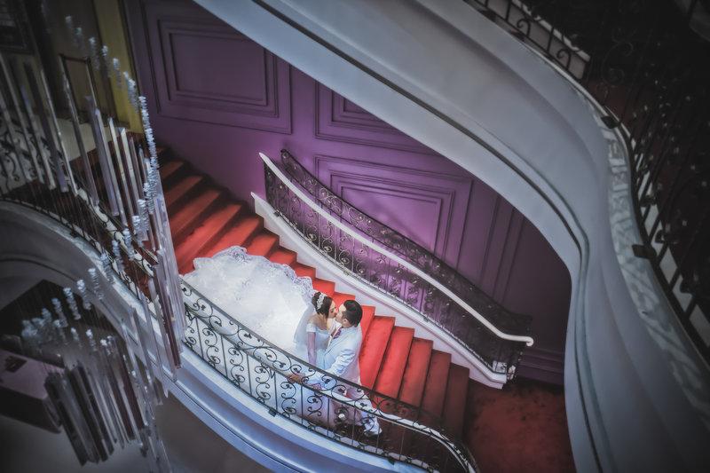 小時光婚禮紀實攝影
