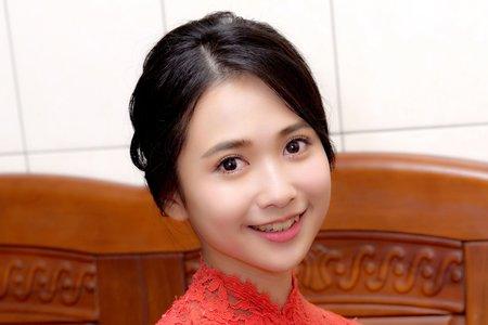 桃園楊梅新娘秘書