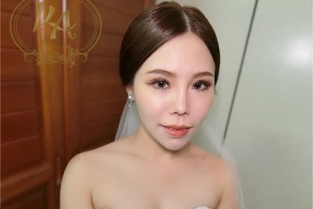 [Bride 允秀]