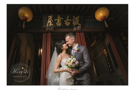 婚禮攝影精選輯