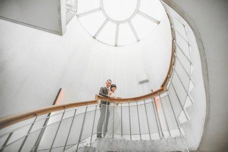婚禮紀錄|Georg & Pam