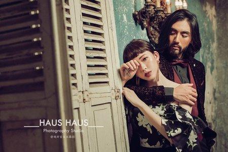 ✨時尚經典 | HAUS